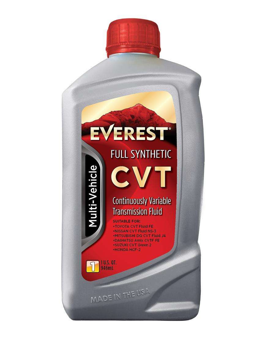 Everest Premium CVT Fluid
